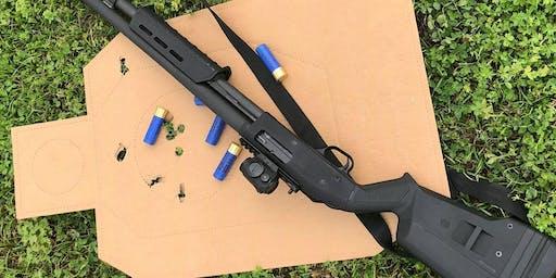 Foundations of the Self-Defense Shotgun