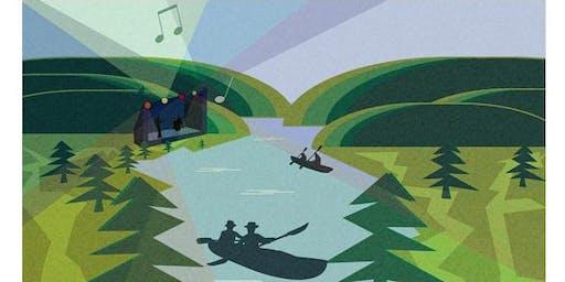 Gatineau Riverfest 2019 - Festival de la rivière Gatineau 2019