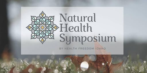 Natural Health Symposium