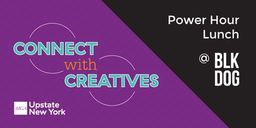 Connect with Creatives at Black Dog Designs!