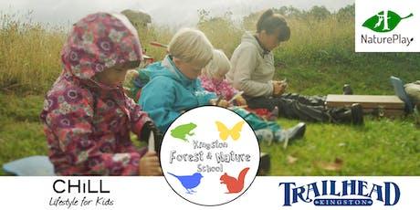 NaturePLAY Documentary Screening tickets