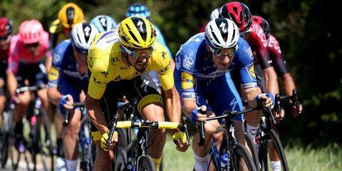 Tour de France Screening