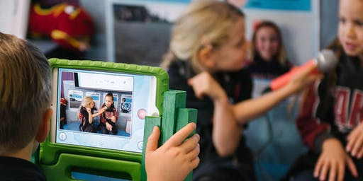 iPad in the Classroom - Primary (Fraser Coast)