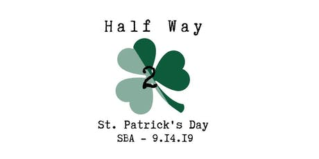 Half Way 2 St. Patrick's Day  tickets