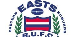 EASTS RUGBY CLUB 2019 PRESENTATION NIGHT
