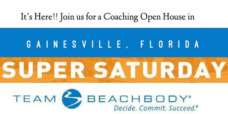 Gainesville Super Saturday tickets
