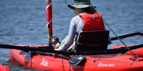 Hobie Kayak & Sailboat Demo Day at Aurora Reservoir, Aurora, CO tickets