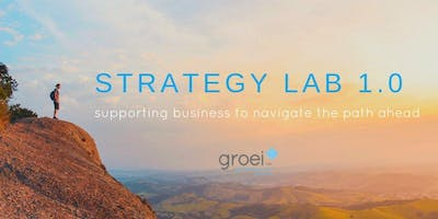 groei strategy lab 1.0 - Whitsundays