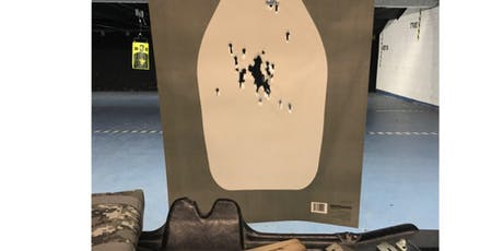 South Carolina Concealed Carry Course tickets