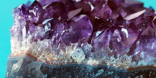 The Science of Crystals
