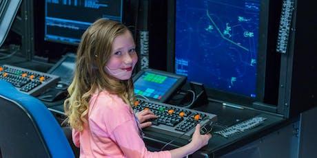 Girls in Aviation Day Event tickets
