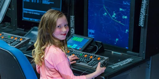 Girls in Aviation Day Event
