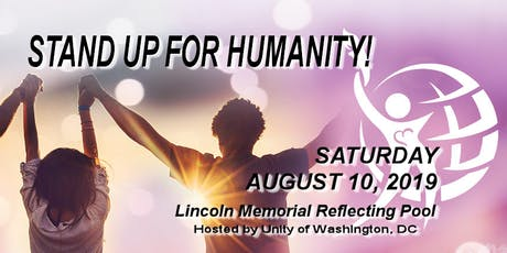 STAND UP FOR HUMANITY! tickets
