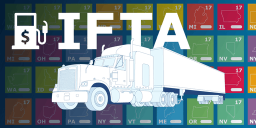 IFTA: Understanding and Maintaining A Compliant IFTA Program