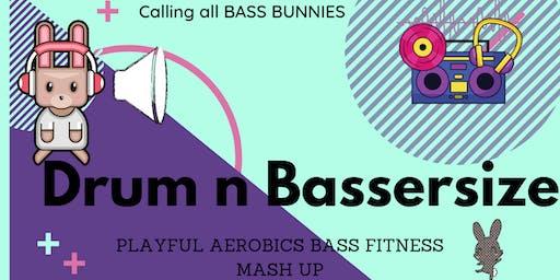 Terra Bunny's Drum N Bassersize(Northside)