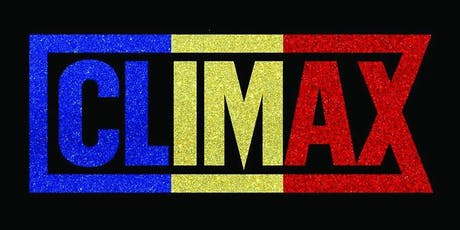 CLIMAX tickets