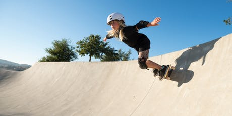 Maryborough Skate and Scooter Park Design tickets
