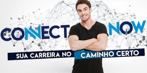 Connect Now - Sua carreira no caminho certo
