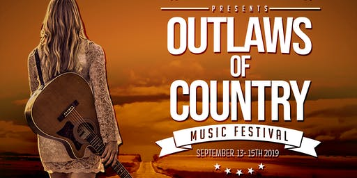 Outlaws of Country Music Festival