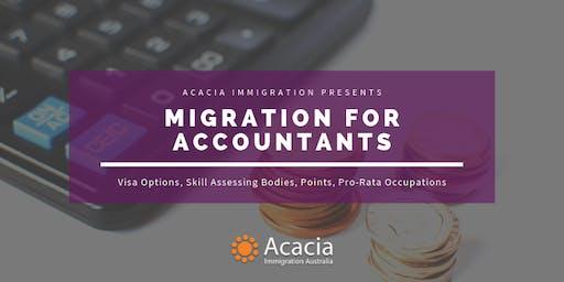Migration for Accountants Webinar