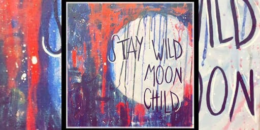 $10 Tuesday: Moon Child
