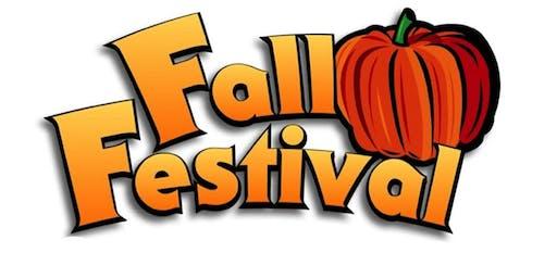 SHPS Fall Festival 2019
