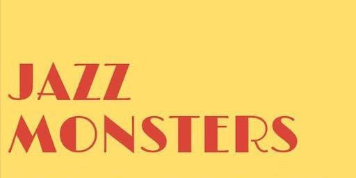 Jazz Monsters