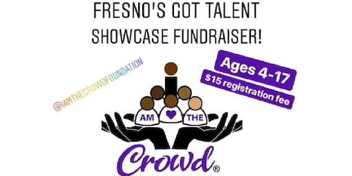 Fresno's Got Talent Auditions