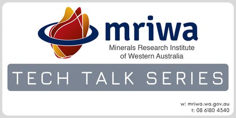 MRIWA Tech Talk - Maintenance in an Industry 4.0 world - Transforming maintenance through data science  tickets