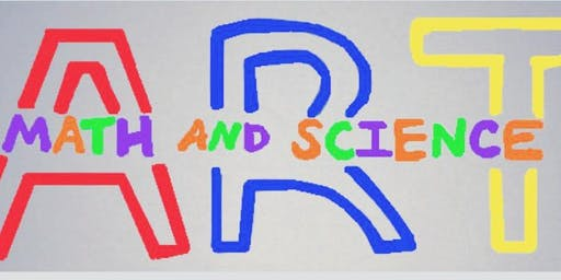 Discover Art Math and Science for Kids- Join us and Receive 10 Clock Hours