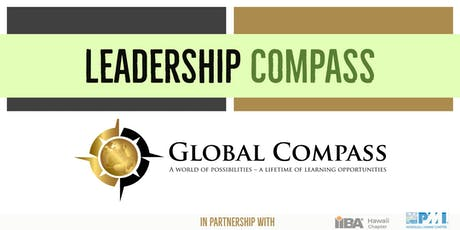 Leadership Compass 2019 in Honolulu tickets