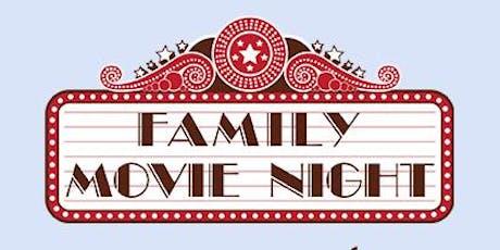 SHPS Movie Night (Upper & Middle School) // October '19 tickets