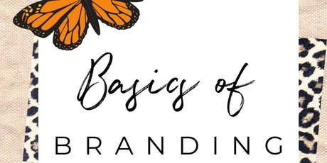 Basics of Branding tickets