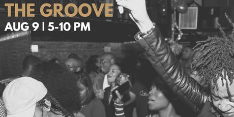#TheGrooveDC: Dinner Party & Live Music tickets
