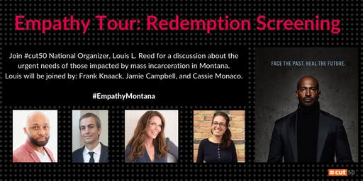 Empathy Tour: Redemption Screener – Montana