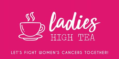 Little Oak Studio Ladies High Tea tickets