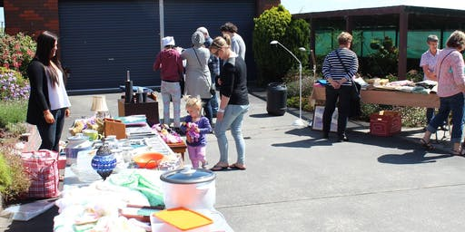 Poowong Pickers Festival Registration