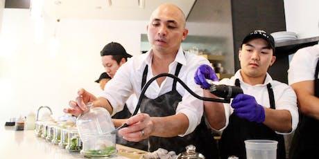 UMAMIKASE - Chef Tasting Menu tickets