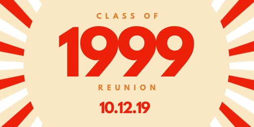 MHS Class of 1999, 20 year Reunion