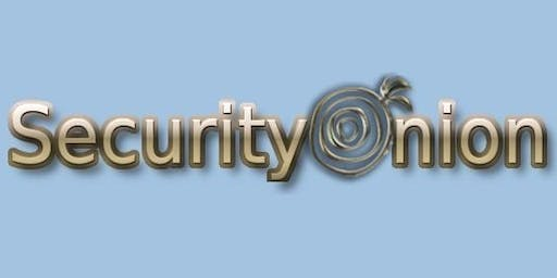 Security Onion Conference (SOC) 2019