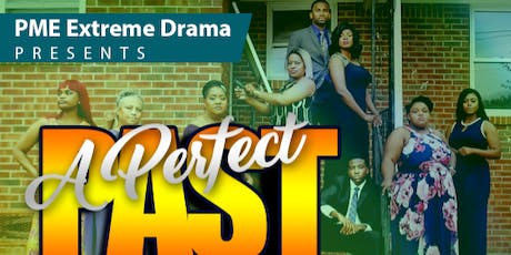 A Perfect Past - August 3, 2019 tickets