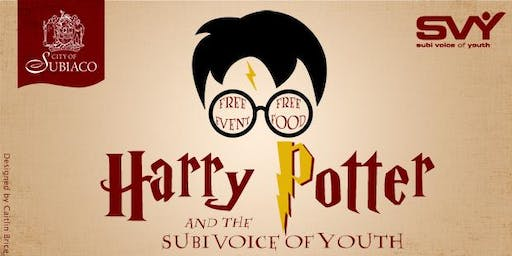 Harry Potter and the Subi Voice of Youth