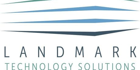 """""""  A Software Strategy for Managing Disruptive Change"""" - Sponsored by Landmark Technology Solutions tickets"""