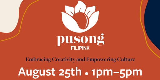 Pusong Filipinx the Market