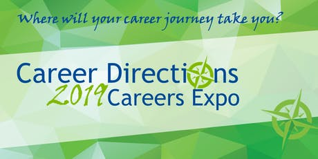 Career Directions 2019 Careers Expo tickets