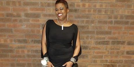 Ms. White's Retirement Celebration tickets