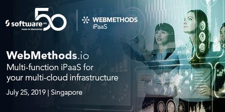 Learn about :Multi-function iPaas for multi-cloud infrastructure tickets