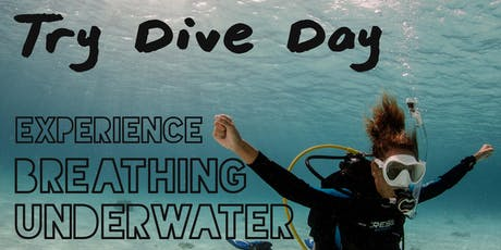 Try Dive Day  tickets