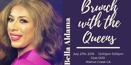 Brunch with the Queens Fundraiser tickets