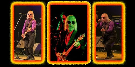 Mary Jane's Last Dance - Tom Petty Tribute tickets